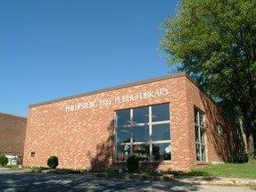 Phillipsburg Library