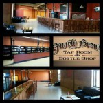 GNARLY BREWS TAP ROOM & BOTTLE SHOP