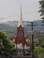 ST. PHILIP & ST. JAMES CATHOLIC CHURCH